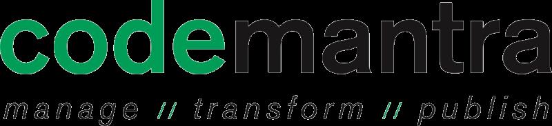 codemantra Logo